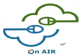 Logo: On Air